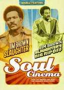 Slaughter /  Slaughter's Big Ripoff , Jim Brown
