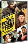 The Power of Few , Jesse Bradford