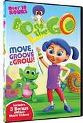 Bo on the Go: Move Groove & Grow - 29 Eps