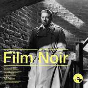 Film Noir (Original Soundtrack) [Import] , Various Artists