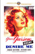 Desire Me , Greer Garson