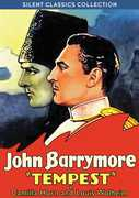 Tempest , John Barrymore