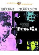 Petulia , Julie Christie