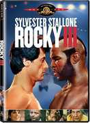 Rocky III , Sylvester Stallone