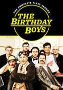 The Birthday Boys: The Complete First Season , Bob Odenkirk