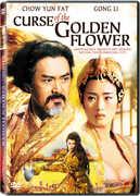 Curse of the Golden Flower , Gong Li
