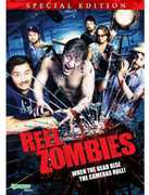 Reel Zombies , Mike Masters