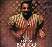 Best of Bonga , Bonga