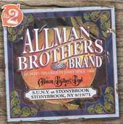 Suny at Stonybrook 9/ 19/ 71 (Live) , The Allman Brothers Band
