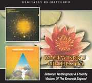 Between Nothingness & Eternity/ Visions [Import] , Mahavishnu Orchestra