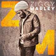 Ziggy Marley , Ziggy Marley