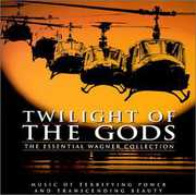 Twilight of Gods: Essential Wagner /  Various , Various Artists