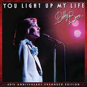 You Light Up My Life 40th Anniversary Expanded Edition , Debby Boone