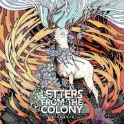 Vignette , Letters From the Colony