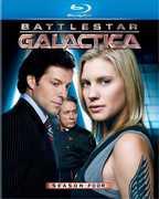 Battlestar Galactica: Season Four , Jamie Bamber