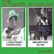 Ultimate Doubles , Memphis Slim