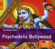 Rough Guide to Psychedelic Bollywood /  Various , Various Artists