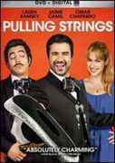 Pulling Strings , Omar Chaparro