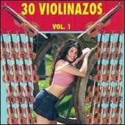 30 Violinazos , Various Artists