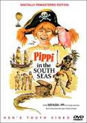 Pippi Longstocking: Pippi in the South Seas , Hakan Serner