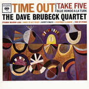 Time Out (remastered) , Dave Brubeck