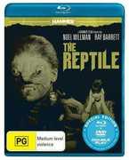 Hammer Horror-The Reptile [Import] , Michael Ripper