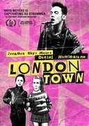 London Town , Natascha McElhone