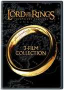 The Lord of the Rings: Theatrical Versions: 3-Film Collection , Noel Appleby