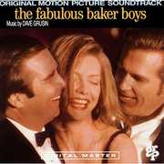 Fabulous Baker Boys (Original Soundtrack) [Import] , Dave Grusin