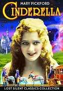 Cinderella (1914) , Mary Pickford