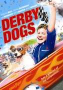 Derby Dogs , Edward Hall