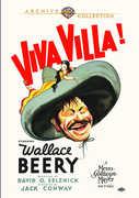 Viva Villa , Wallace Beery
