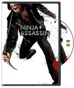 Ninja Assassin , Rain