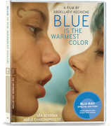 Blue Is the Warmest Color (Criterion Collection) , Ad le Exarchopoulos