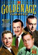 Golden Age Theater 9 , Charles Boyer