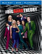 The Big Bang Theory: The Complete Sixth Season , Jim Parsons