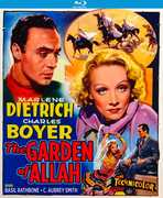 The Garden of Allah , Marlene Dietrich
