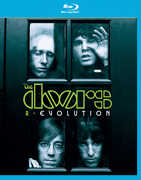 R-Evolution , The Doors