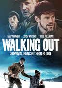 Walking Out , Bill Pullman