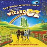 Wizard Of Oz , Andrew Lloyd Webber