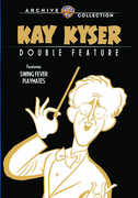 Swing Fever /  Playmates: Kay Kyser Double Feature , Kay Kyser