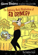 The Completely Mental Misadventures of Ed Grimley: The Complete Series , Martin Short