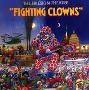 Fighting Clowns , Firesign Theatre
