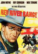 "Red River Range , Ray ""Crash"" Corrigan"