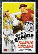 Frontier Outlaws , Al St. John