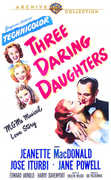 Three Daring Daughters , Jeanette MacDonald