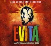 Evita 2006 , Andrew Lloyd Webber