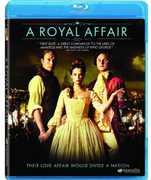 A Royal Affair , David Denick