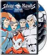 Silverhawks: Season 1: Volume 1 , Maggie Wheeler