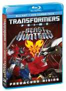 Transformers Prime: Predacons Rising , Peter Cullen